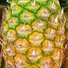 Pineapple by mwilliams9798