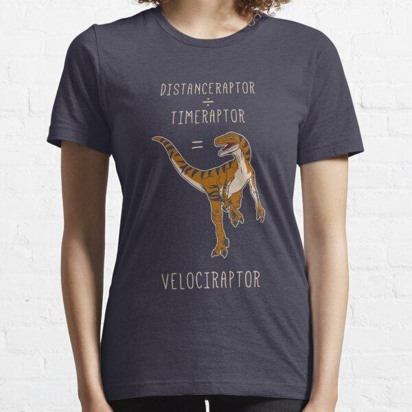 matemáticos Camiseta esencial