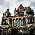 Trinity Church by photorolandi