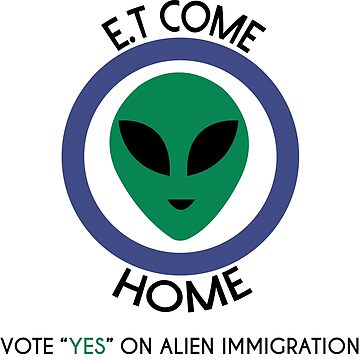 Pro Alien Immigration by Pathos