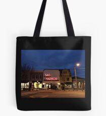 Sag Harbor Cinema Tote Bag