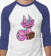 Messy Cake Dragon T-Shirt