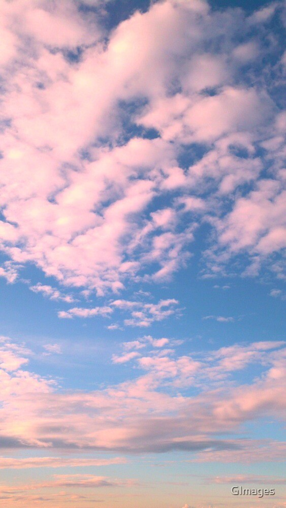 Pink Clouds by GImages