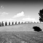 Tree by VanOostrum