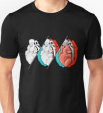 Explosive Feelings T-Shirt
