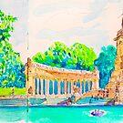 Madrid. Parque del Retiro. by terezadelpilar ~ art & architecture