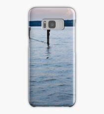 Bregenz, Lake Bodensee, Austria Samsung Galaxy Case/Skin
