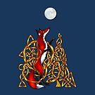Fox Moon by Rose Gerard