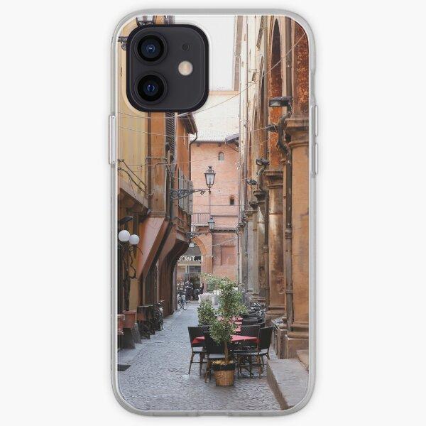 Bologna, Italy iPhone Flexible Hülle