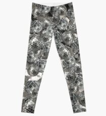 Disco Still Lives. Leggings