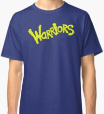 GS WARRIORS Classic T-Shirt