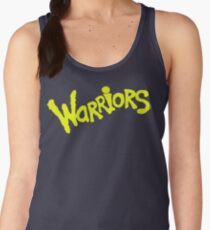 GS WARRIORS Women's Tank Top