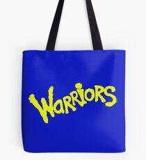 GS WARRIORS Tote Bag