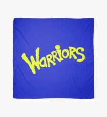 GS WARRIORS Scarf