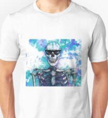 Cool Skull 01 Unisex T-Shirt