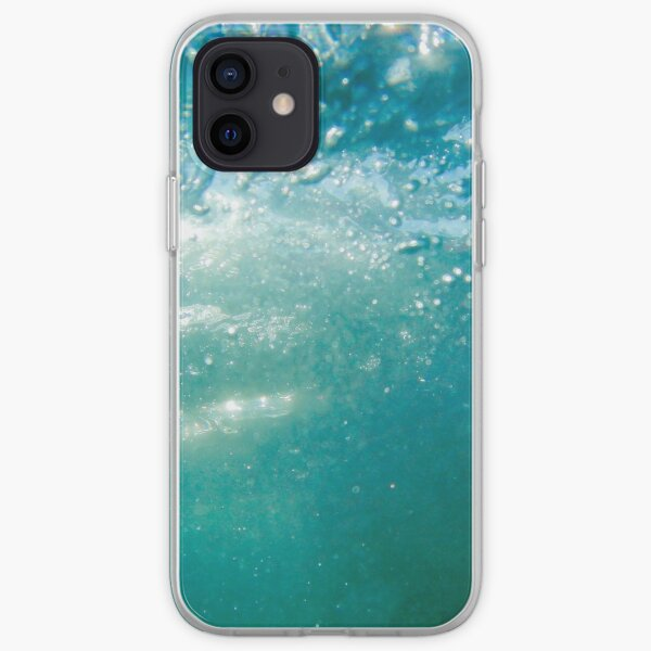 Underwater iPhone Flexible Hülle