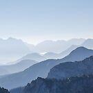 Allgäuer Alpen von Joachim Schlosser