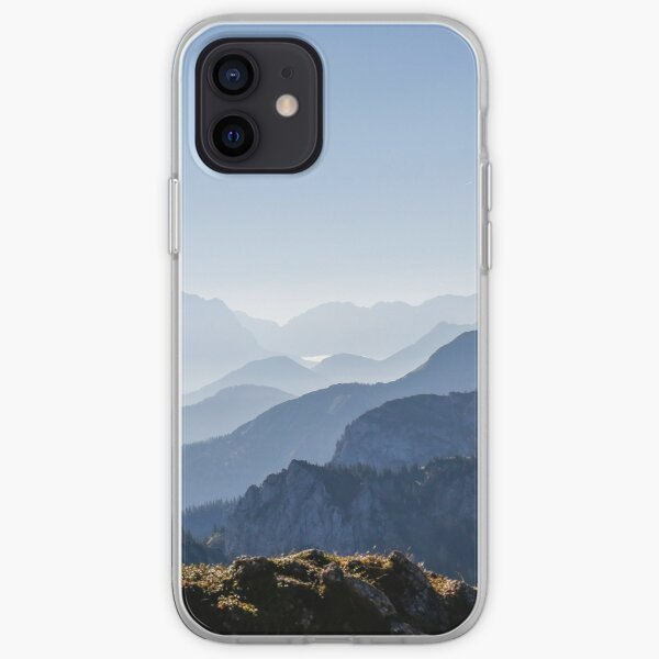 Allgäuer Alpen iPhone Flexible Hülle