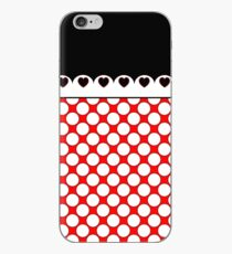 MissMinnie iPhone Case