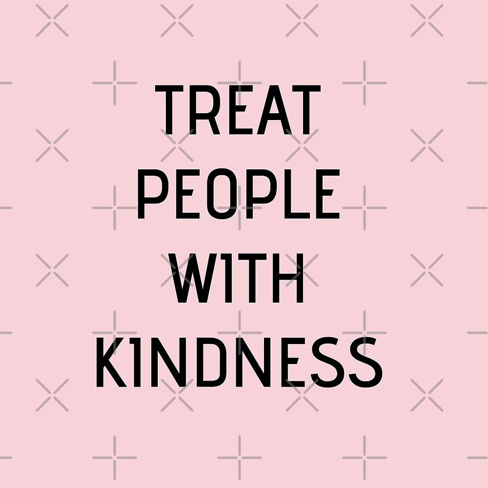 Harry Styles - Treat People With Kindness (all pink) by frgofficial