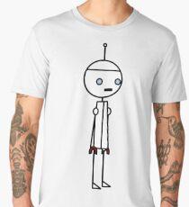 Minimal Minsky Men's Premium T-Shirt