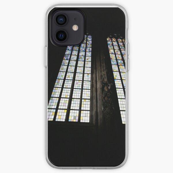 Stephansdom Wien iPhone Flexible Hülle