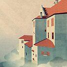 Castle in the Sky von schwebewesen