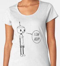 Vintage Minsky 5 Women's Premium T-Shirt