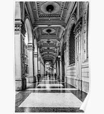 Bologna, Italy Poster