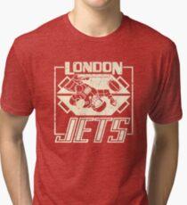 Red Dwarf - London Jets Tri-blend T-Shirt