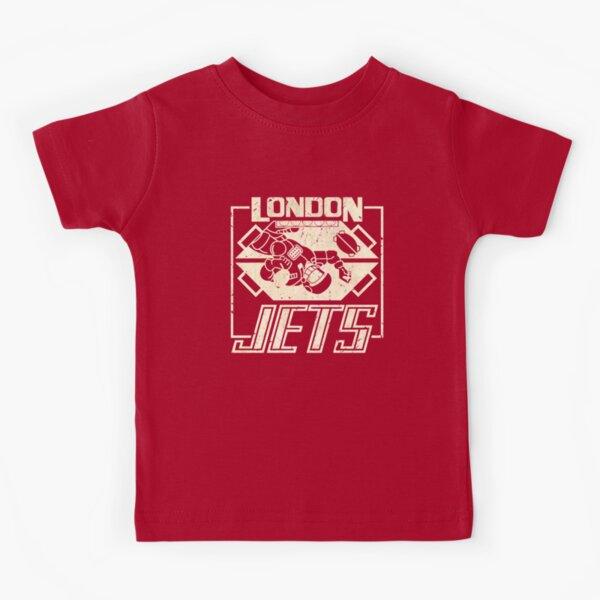 Red Dwarf - London Jets Kids T-Shirt