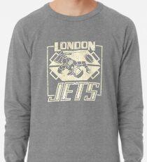 Red Dwarf - London Jets Lightweight Sweatshirt