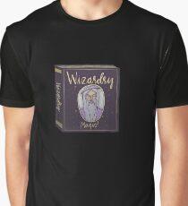 Wizardry! Magic! Graphic T-Shirt