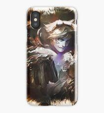 League of Legends EZREAL iPhone Case/Skin