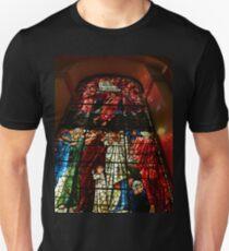 EDWARD BYRNE JONES WINDOW, BIRMINGHAM, ENGLAND T-Shirt
