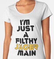 Jager Main (Filthy) [Roufxis - RB] Women's Premium T-Shirt