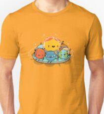 Around the sun T-Shirt