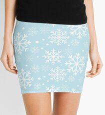 Frosty Mini Skirt