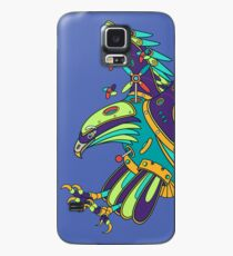 Eagle, from the AlphaPod collection Case/Skin for Samsung Galaxy