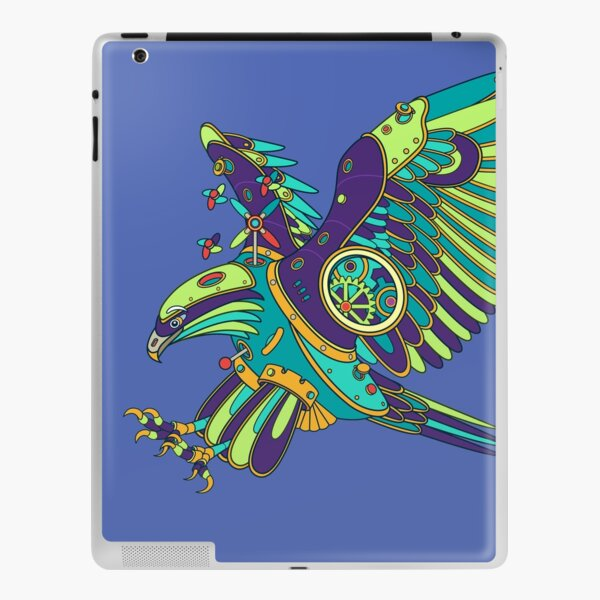 Eagle, from the AlphaPod collection iPad Skin