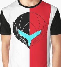 Bounty Hunter - Metroid Graphic T-Shirt