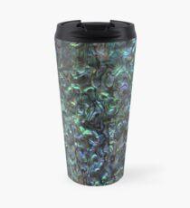 Abalone Shell | Paua Shell | Natural Travel Mug