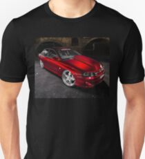 Alex Vines' HSV VX Senator T-Shirt