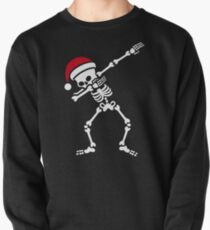 Santa dab / dabbing skeleton T-Shirt