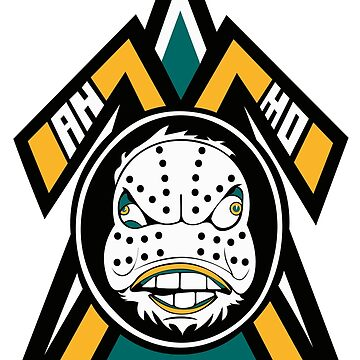 Anaheim Rabid Team Logo by rabidhabs