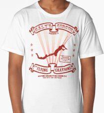 The Flying Graysons Long T-Shirt