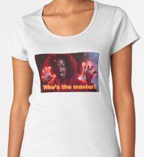 Sho'Nuff Women's Premium T-Shirt