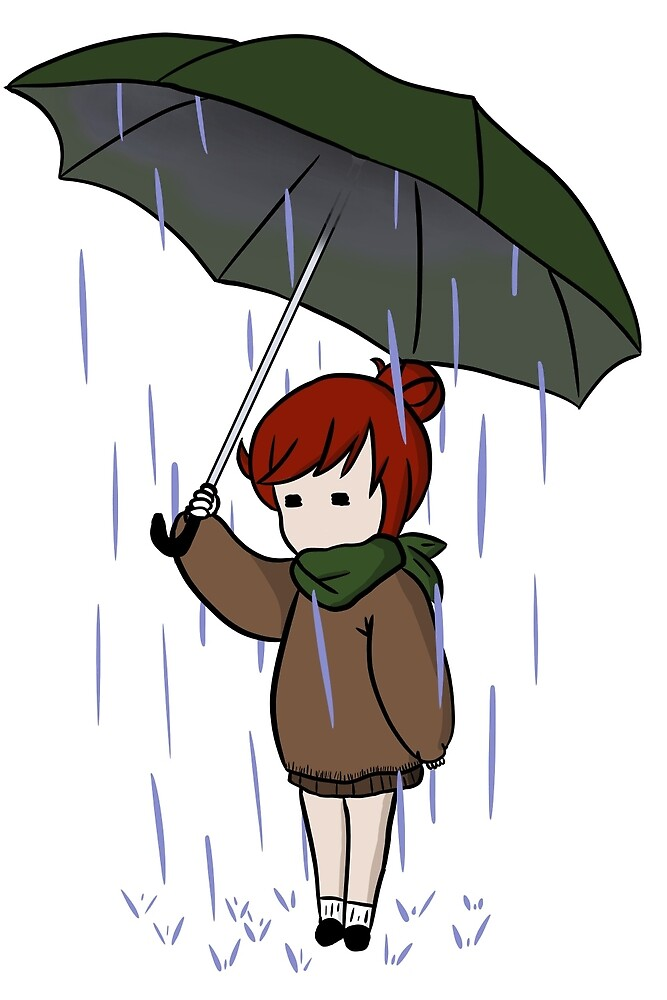 Umbrella by Virien