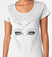 The Grey Women's Premium T-Shirt