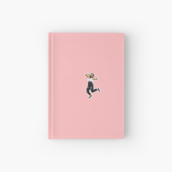 The Gabbie Show - Jump Hardcover Journal